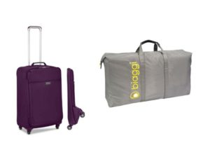 Дорожная сумка: обзор лучших моделей