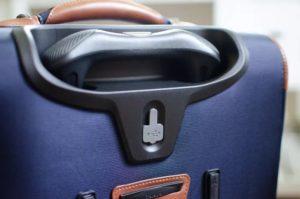 Обзор чемодана Travelpro Crew