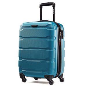 Какой чемодан выбрать для самолета