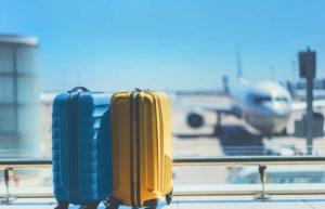 Как выбрать размер чемодана