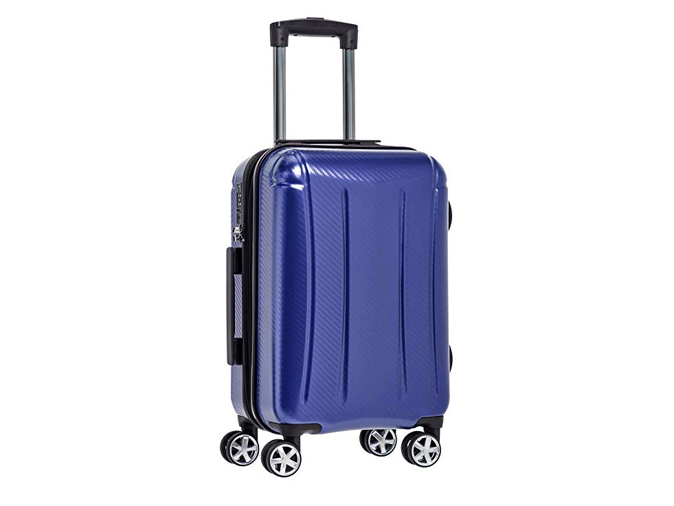 Какие чемоданы самые легкие: отзывы, лучшие модели