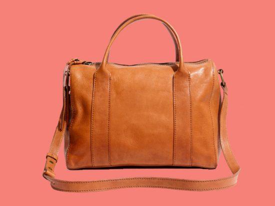 Лучшие женские сумки через плечо: отзывы, обзоры