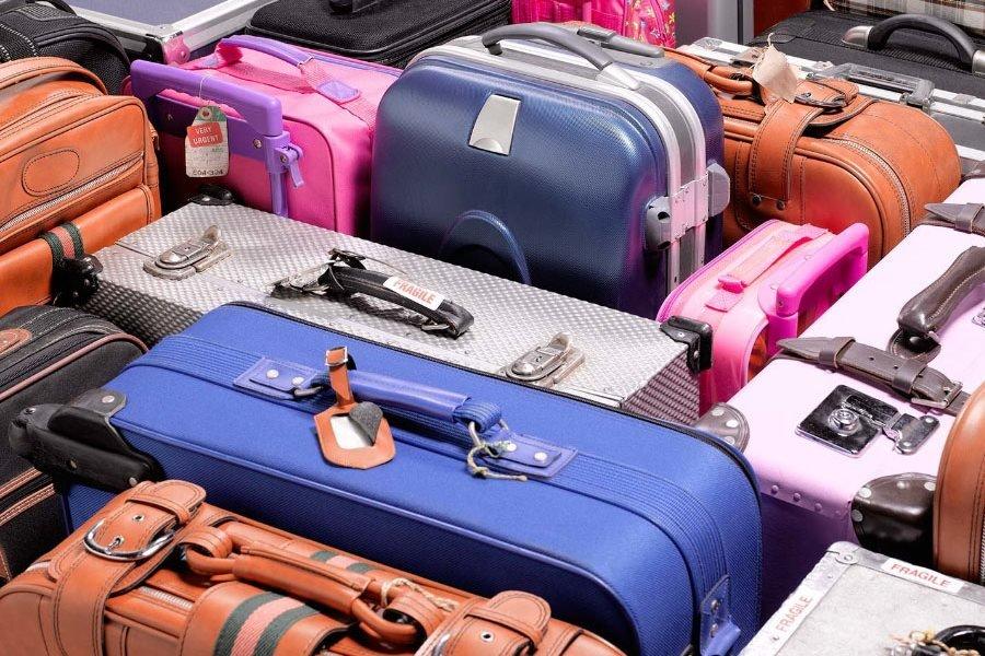 Багаж: что это такое, виды багажа