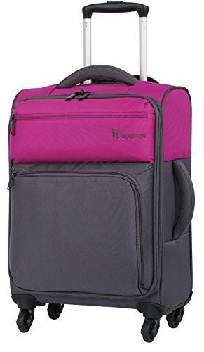 Лучшие модели чемоданов Hartmann