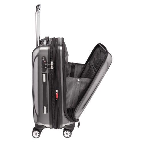 Как выбрать хороший чемодан для путешествий