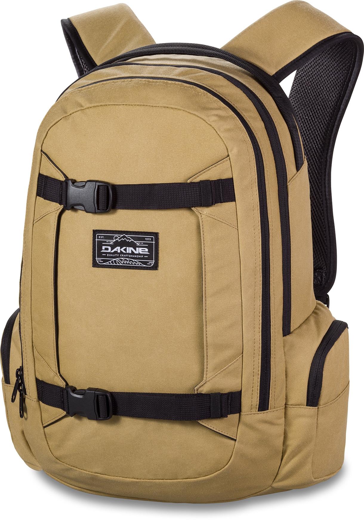 Лучшие мужские и женские рюкзаки для путешествий
