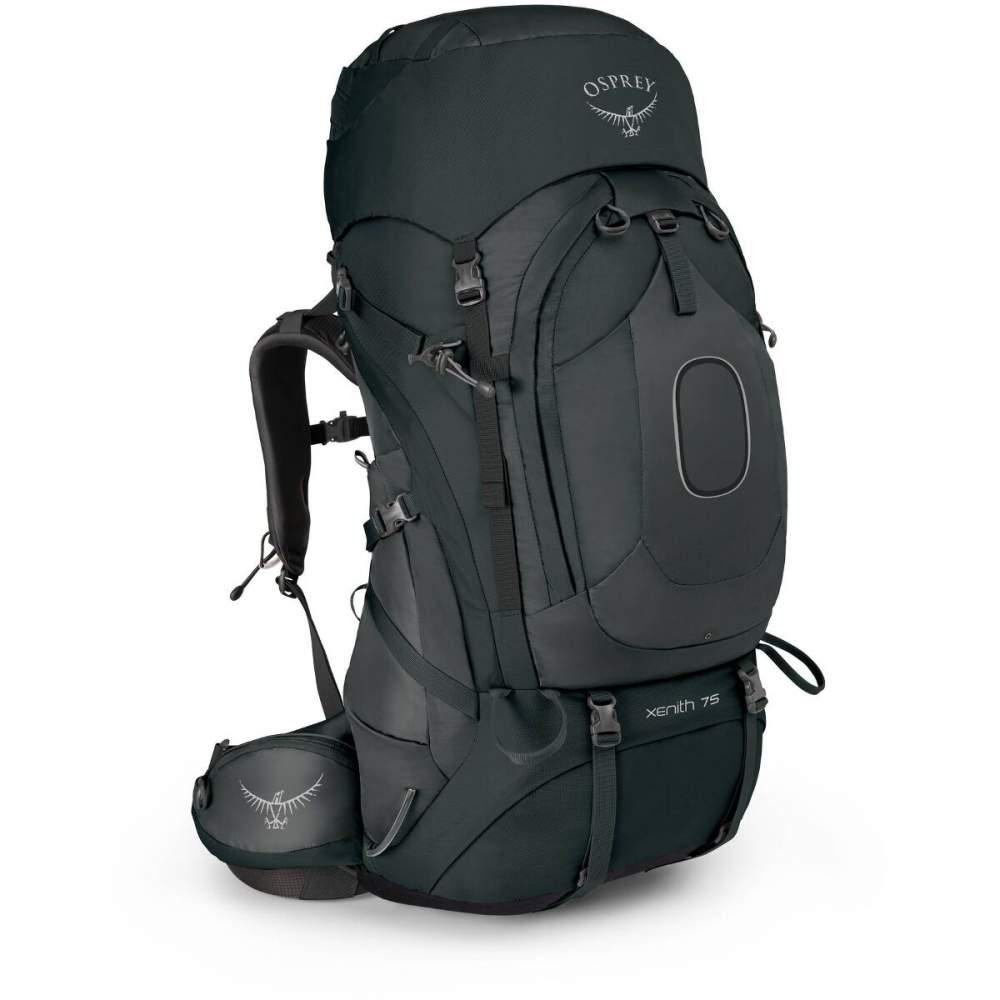 Обзор и описание рюкзаков Osprey