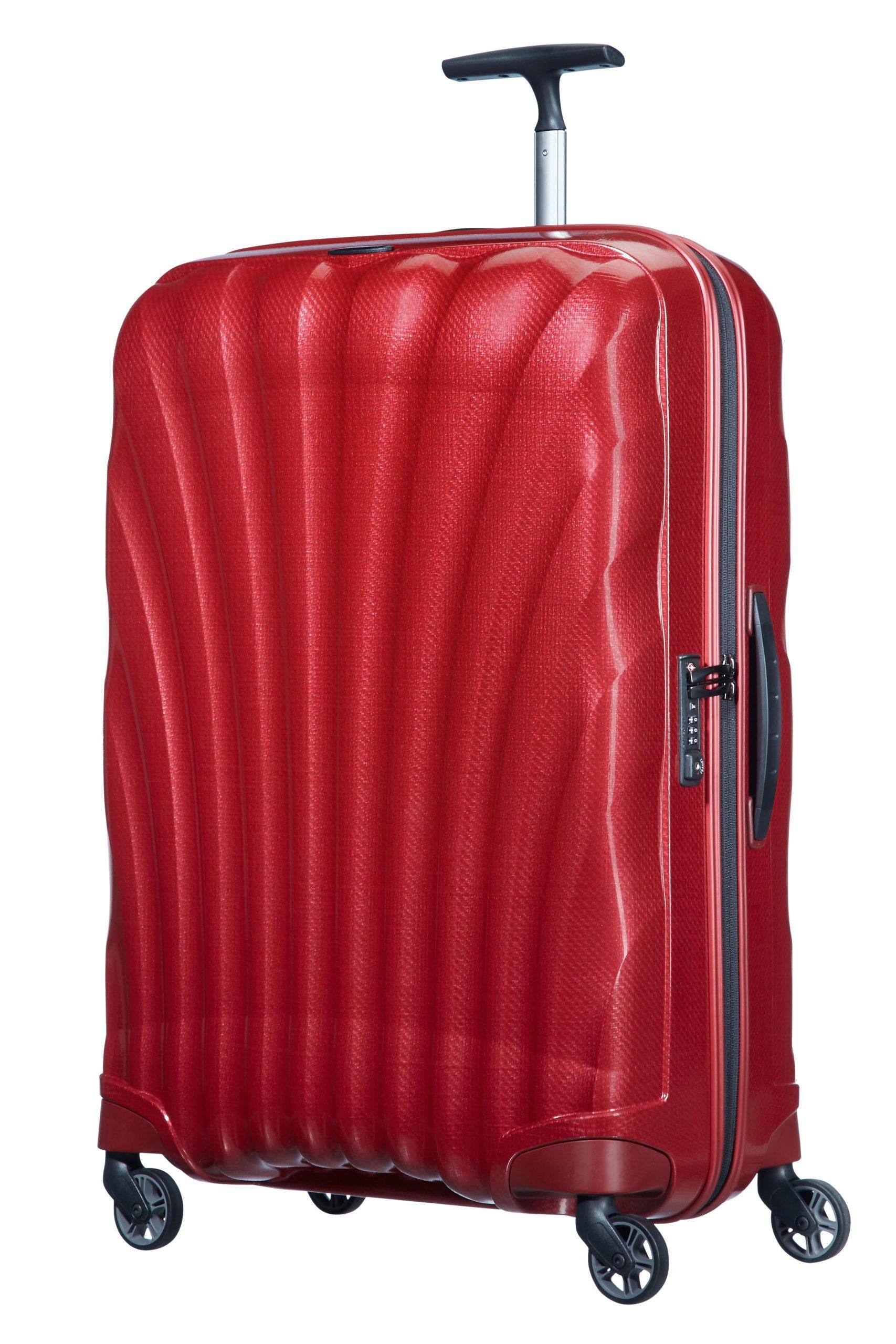 Лучшие чемоданы Samsonite