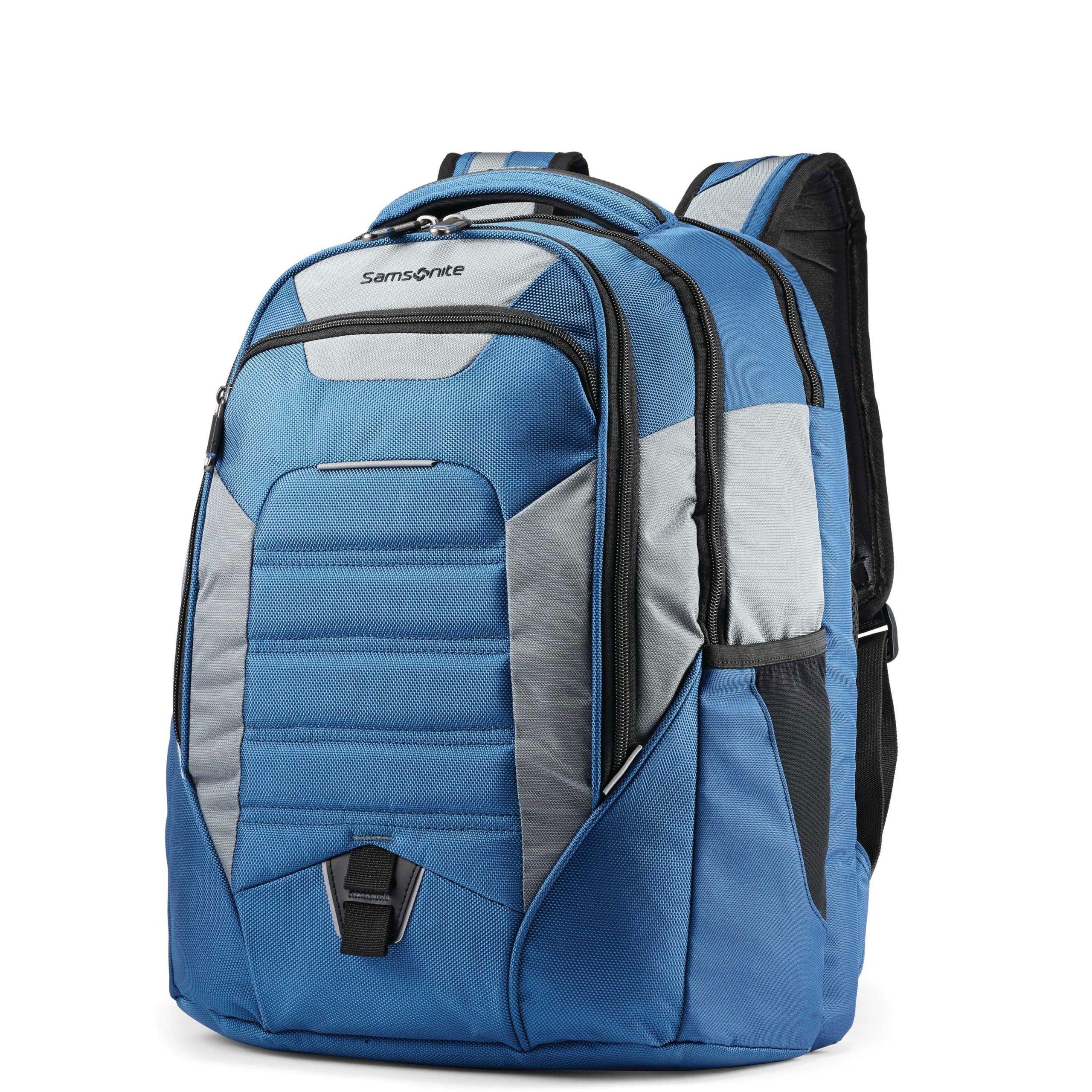 Лучшие рюкзаки для мужчин