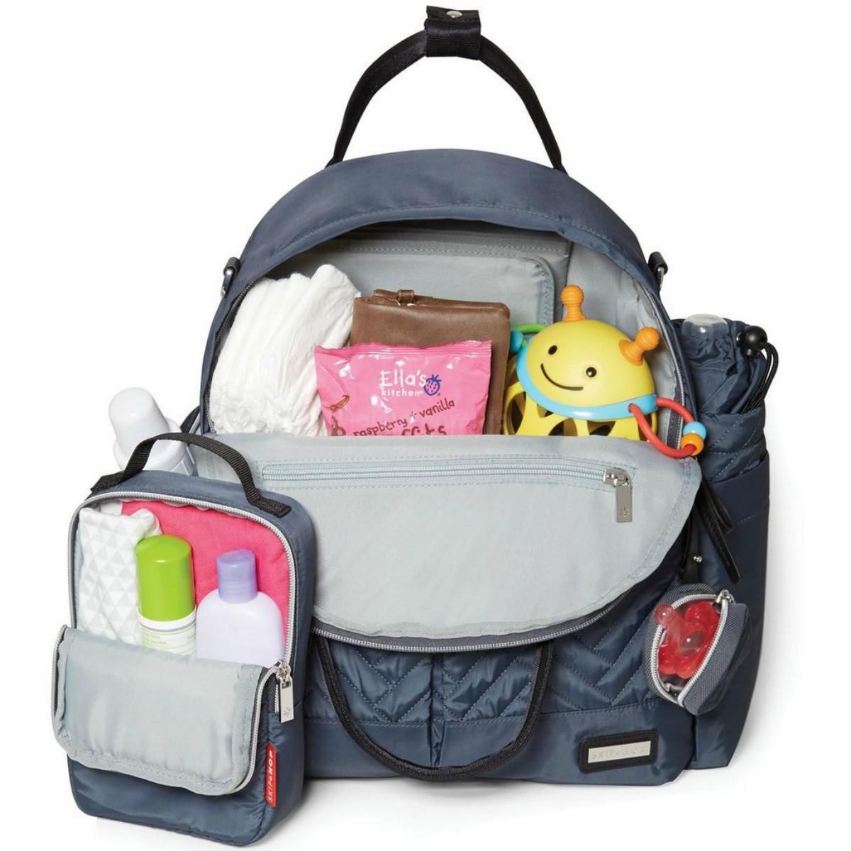 Лучшие сумки рюкзаки для мамы