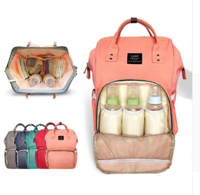 Лучшие рюкзаки для молодой мамы на коляску