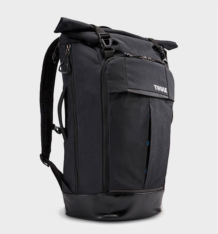 Обзор рюкзака для ноутбука Thule Paramount
