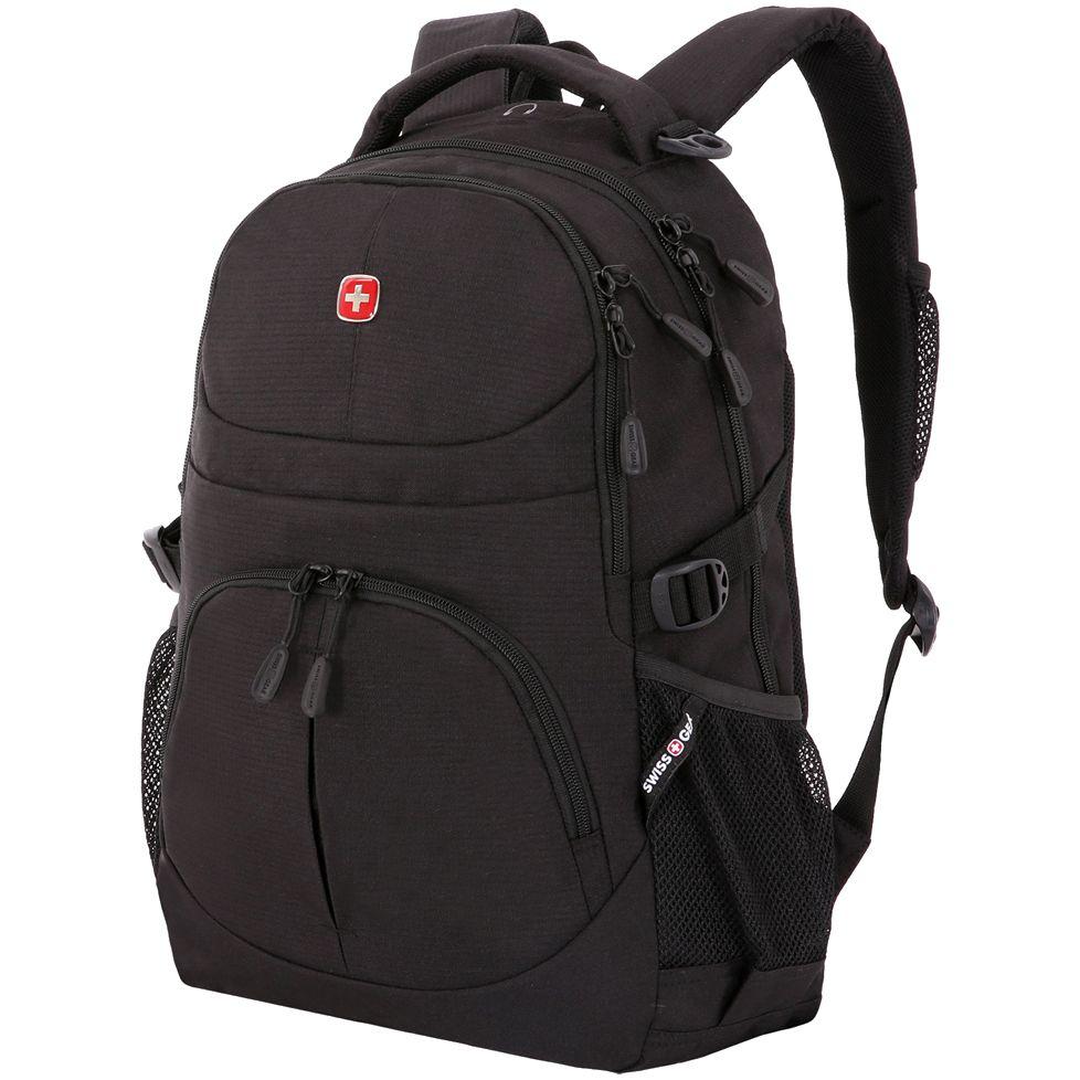 Обзор моделей рюкзаков SwissGear