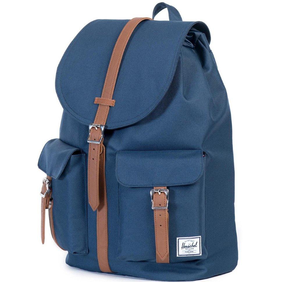 Обзор и сравнение рюкзаков Herschel