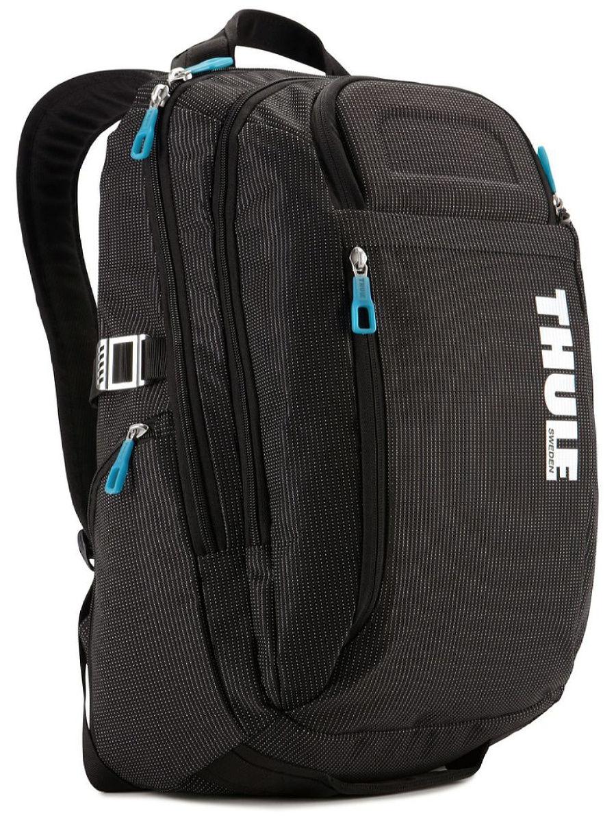 Описание и сравнение лучших моделей рюкзаков Thule