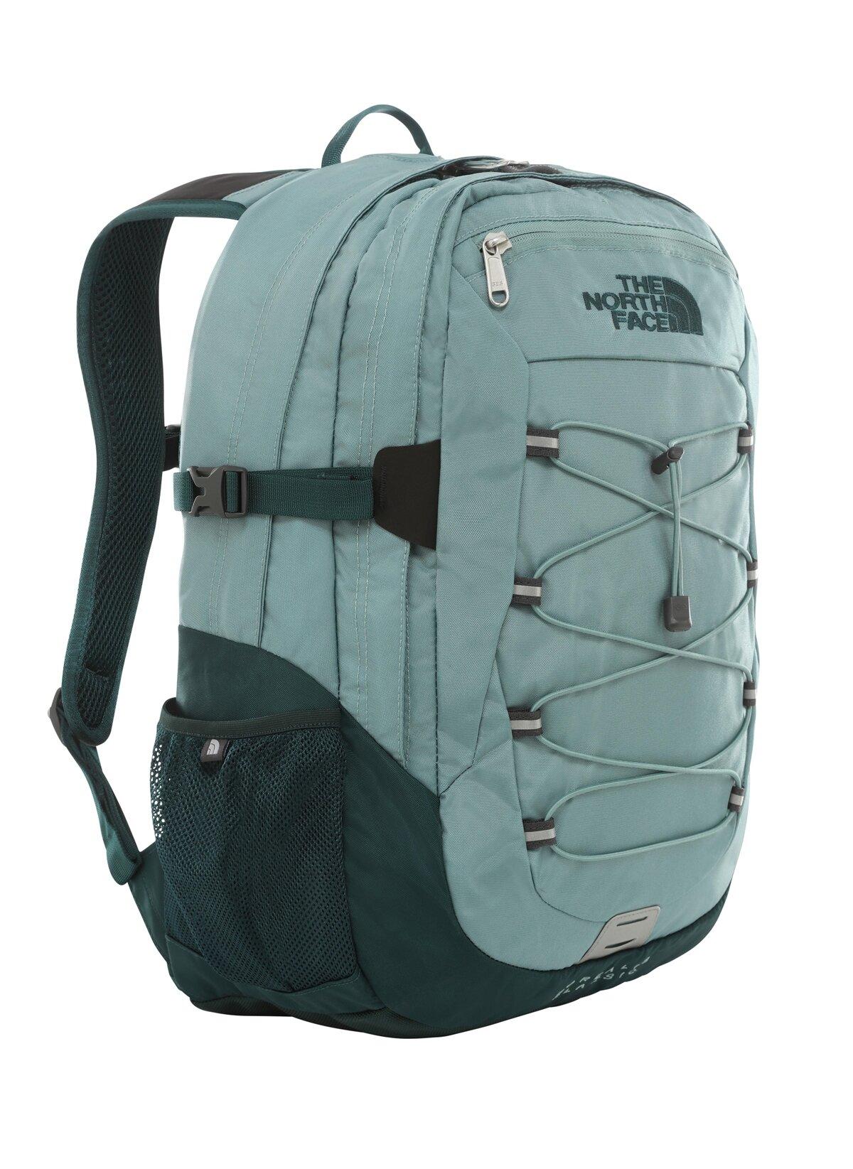 Обзор, описание и сравнение лучших моделей рюкзаков North Face