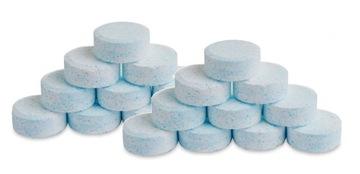 Лучшие таблетки для очистки воды