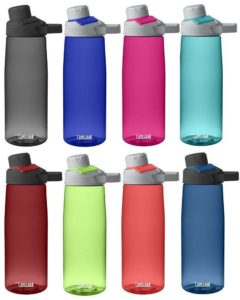 Лучшие дорожные многоразовые бутылки для воды