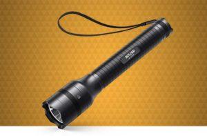Лучшие аккумуляторные и светодиодные  фонарики для кемпинга