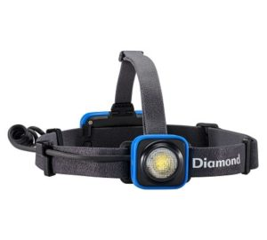 Лучшие налобные  аккумуляторные фонарики