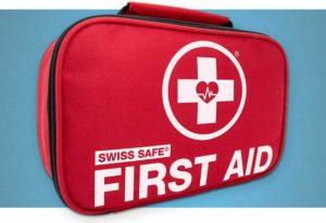 Лучшие аптечки первой помощи для кемпинга и походов