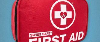 Рейтинг лучших походных аптечек для оказания первой помощи
