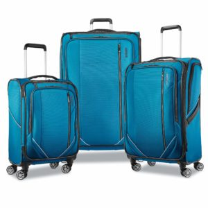 Лучшие чемоданы  бренда American Tourister