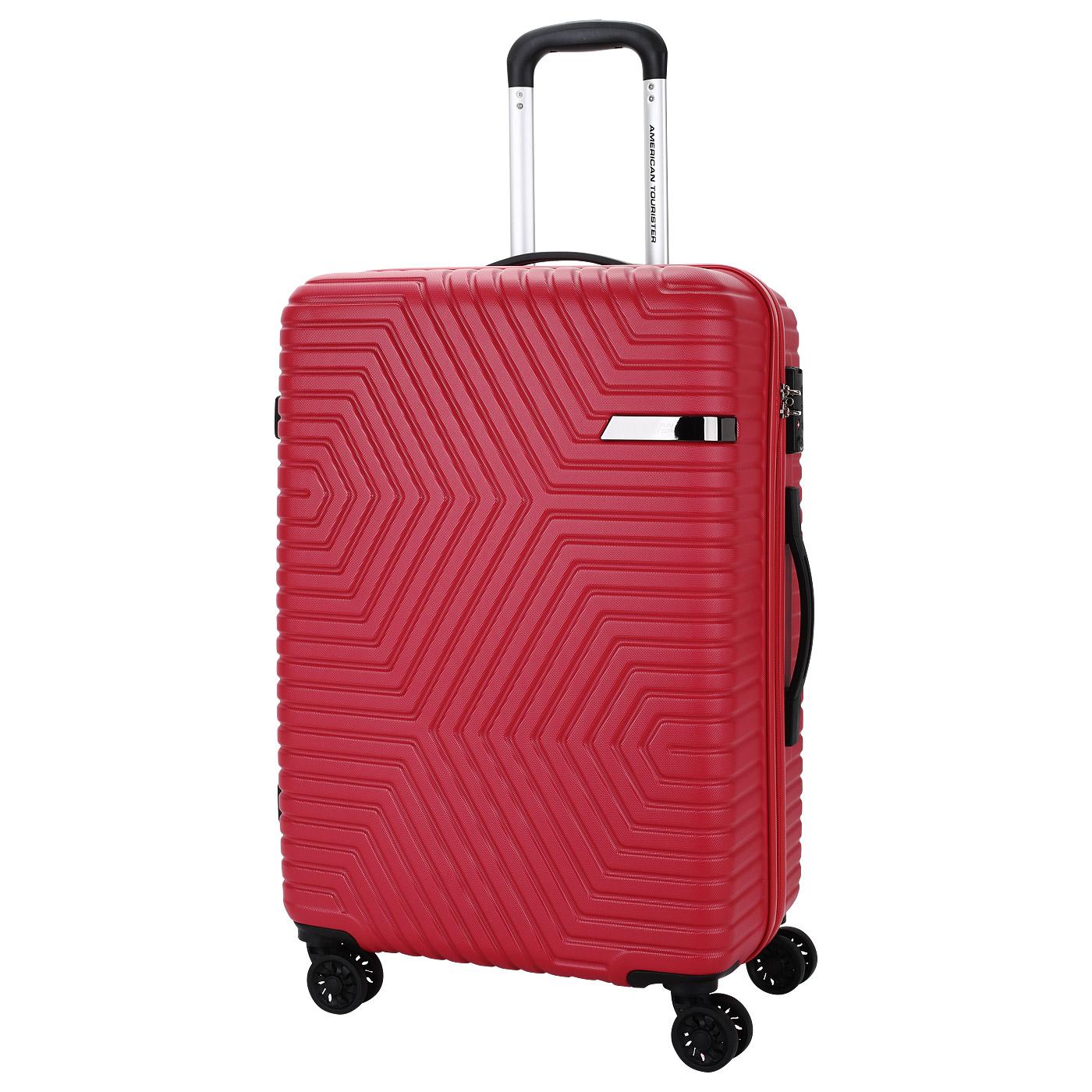 Топ лучших чемоданов American Tourister