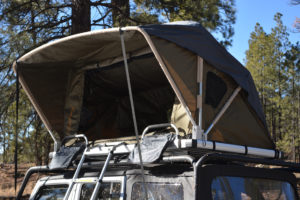 Топ 8 лучших палаток на крышу автомобиля