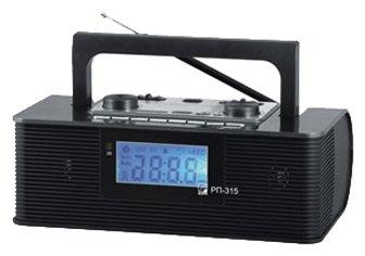 Рейтинг лучших портативных радиоприемников