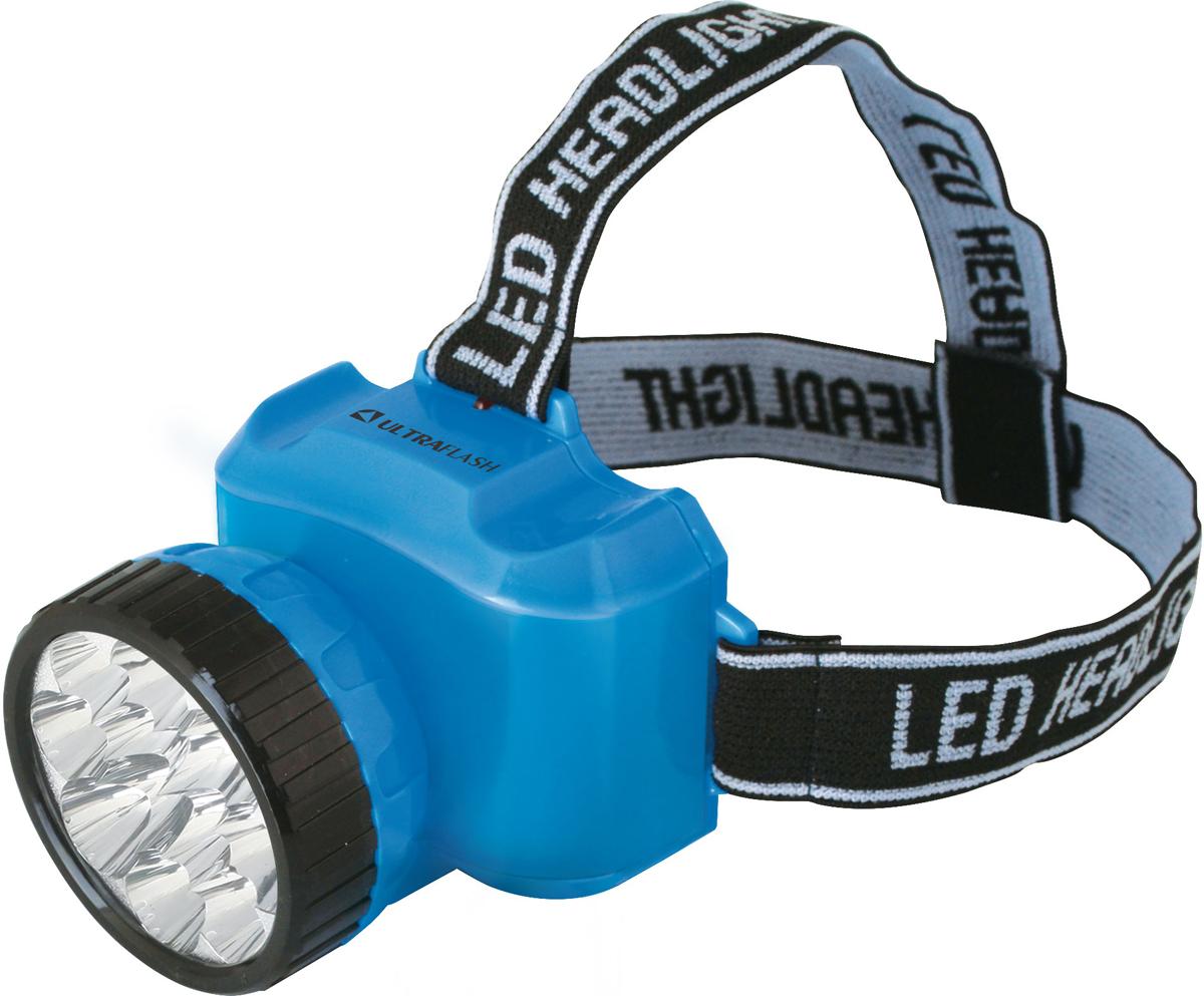 налобные аккумуляторные фонарики