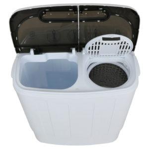 Лучшие портативные стиральные машины для путешествий и кемпинга