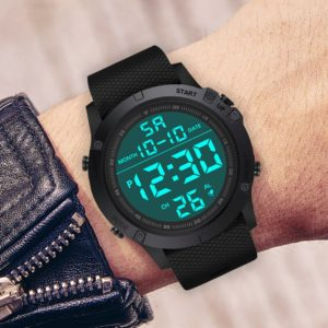Лучшие тактические часы