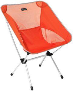 Лучшие походные  складные кресла