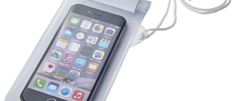 Топ лучших водонепроницаемых чехлов для телефонов для путешествий