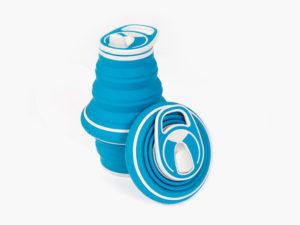 Лучшие складные бутылки для воды