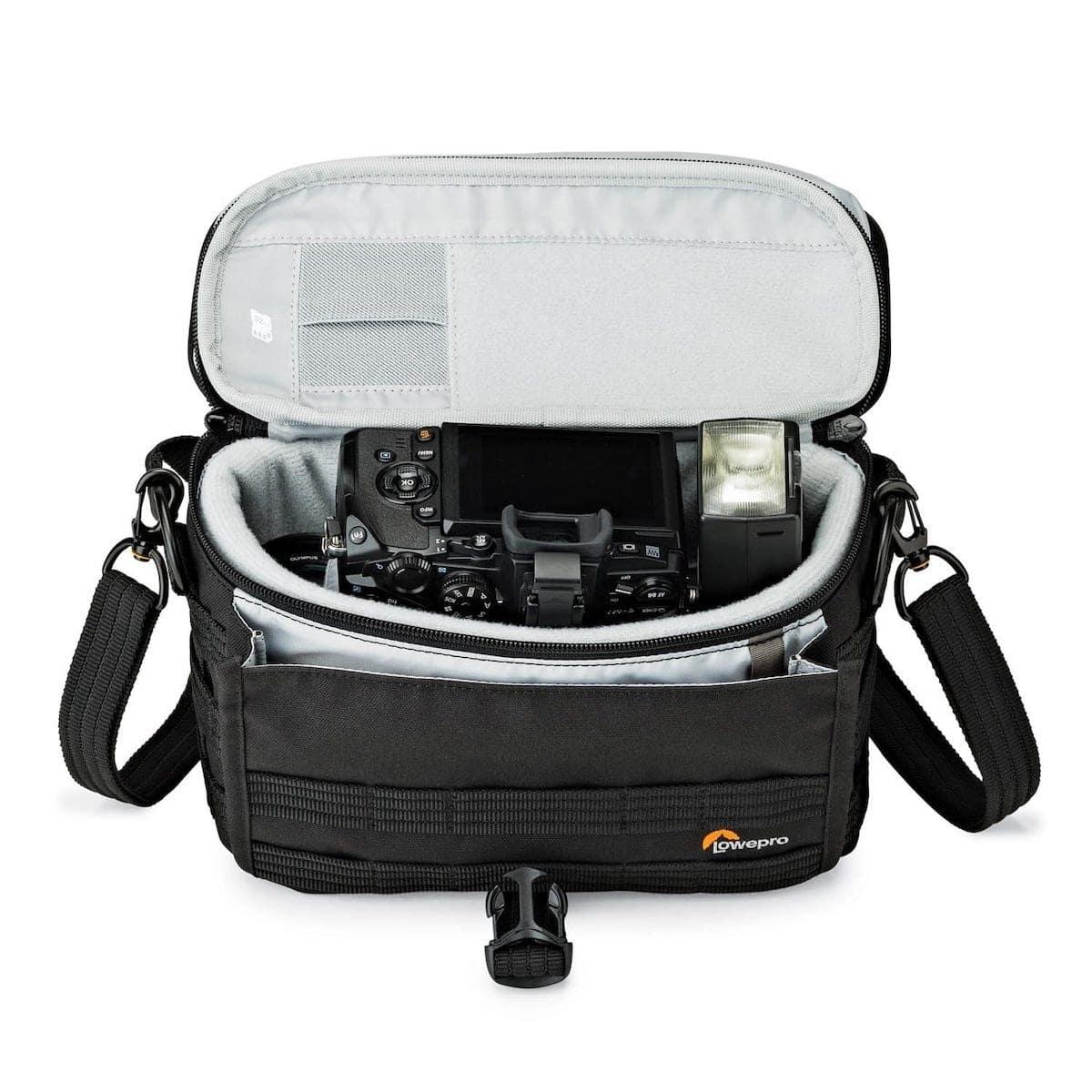 Топ лучших сумок для фотоаппаратов