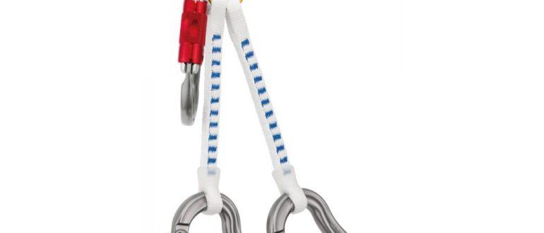 Как правильно выбрать альпинистские стропы, шнур и лямки