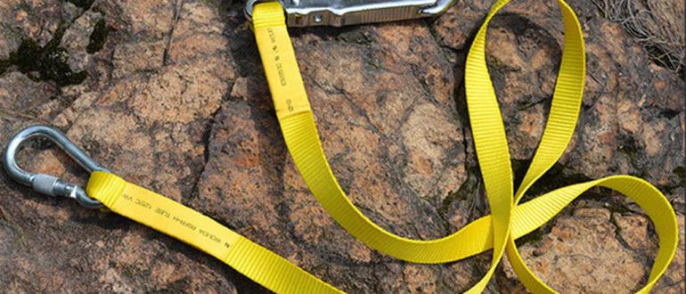 Как правильно выбрать альпинистские верёвки