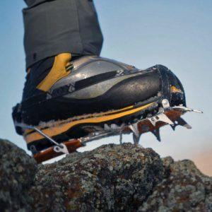 Как выбрать обувь для скалолазания?