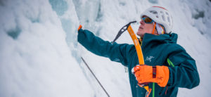 Как пользоваться ледорубом для альпинизма?