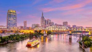 30 лучших развлечений в городе Нашвилл, Теннесси