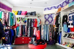 Как выбрать  дорожную одежду?