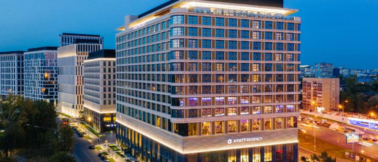 10 лучших отелей Hyatt по всему миру