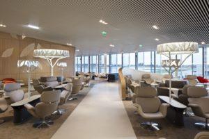 10 лучших залов ожидания  первого класса аэропортов в мире