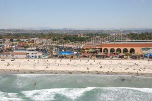 Топ 10 лучших пляжных городов Америки