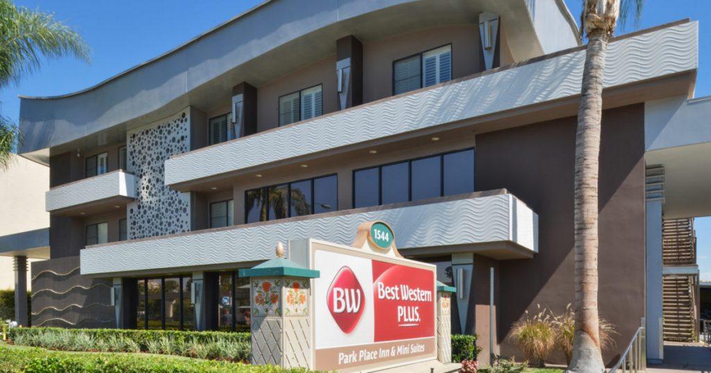 ТОП 15 лучших отелей Best Western Plus Hotels