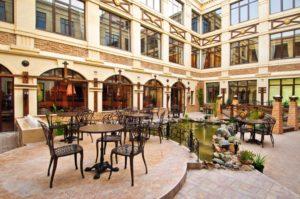 9 лучших отелей класса люкс Wyndham