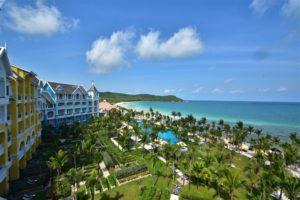 15 лучших отелей Marriott